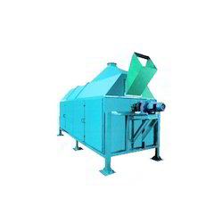Automatic Chilly Cleaning Plant