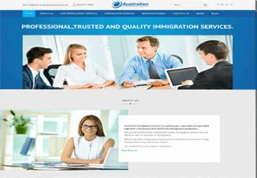 Corporate Website Design Services In Kolkata Salt Lake By Webguru Infosystems Private Limited Id 20773932791