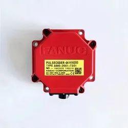 Fanuc Encoder aiA16000 Type-A860-2001-T301
