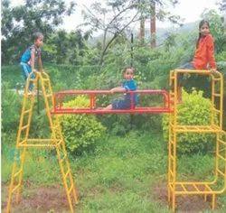 Alphabet Climber For Park & School