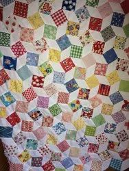 Magic Square Fabric
