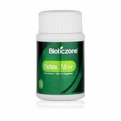 Osteomove Coral Calcium Vitamin D Tablets
