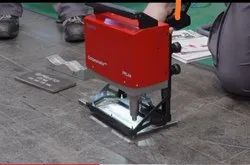 Dot pin portable  marking machine PR144