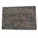 Pp Also Available In Nylon Pp Carpet Tile, Size: 250x1000 Mm, Thickness: 4-6 Mm