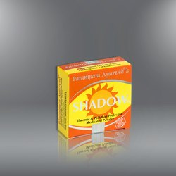 Parampara Shadow Medicated Powder
