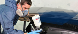 Car Painting and Dainting Services