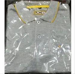 Cotton Corporate T-Shirt