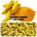 Turmeric Spent Powder