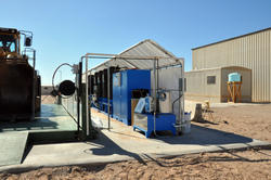 Wastewater Recycling Equipment
