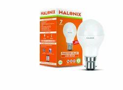 LED Bulb 7W Halonix