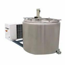 Bulk Milk Cooler, Capacity: Up To 1500 Litres