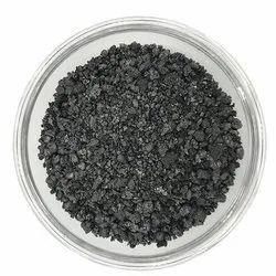 Granules Graphite Petroleum Coke, For Casting, Packaging Type: Bag