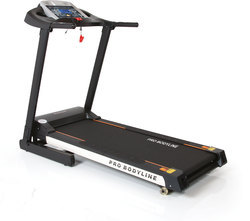 Domestic Motorized Treadmill 400