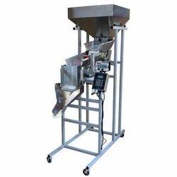 Weighing & Filling Machine