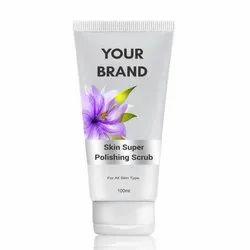 Skin Super Polishing Scrub