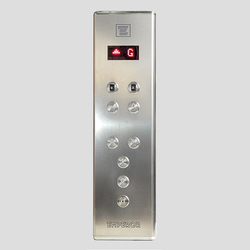 Elevator COP