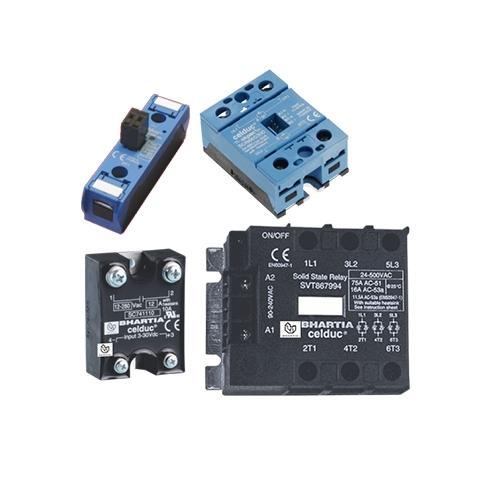 BCH SC941160 12 Amp Solid State Relay - Bch Electric Limited ... on