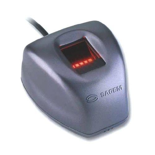Enrollment fingerprint reader MorphoSmart MSO /E