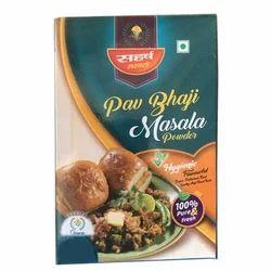 Sharsh 1 kg Pav Bhaji Masala Powder, Packaging: Box