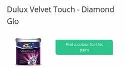Dulux Velvet Touch - Diamond Glo