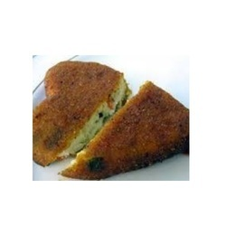 Frozen Paneer Cutlet