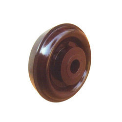 Polymer Trolley Wheel
