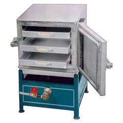 Stainless Steel Dhokla Machine