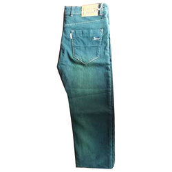 Slim Fit Mens Party Wear Jeans, Waist Size: 28-36 Inch