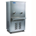 Stainless Steel SDLX8120 Blue Star Water Cooler