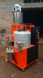 Electric Honey Processing Machine