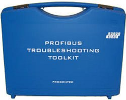 Aluminium Procentec Make ProfiBus Troubleshooting Toolkit