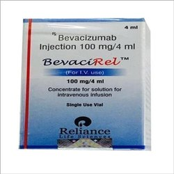 Bevacirel 100 Mg Injection