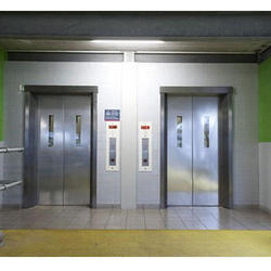 Elevator For Office Building
