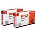 Bisoprolol Fumarate Tablets 2.5mg/5mg