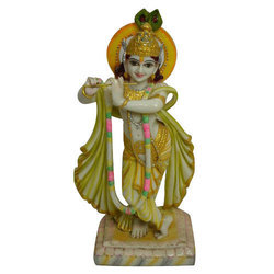 Kanha Statue