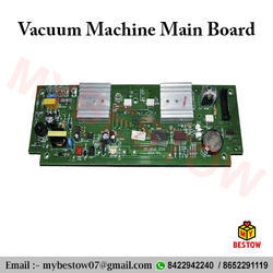 3D Vacuum Machine Main Board