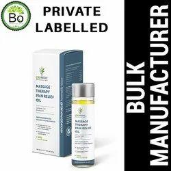 Herbal Medicinal Pain Killer Oil