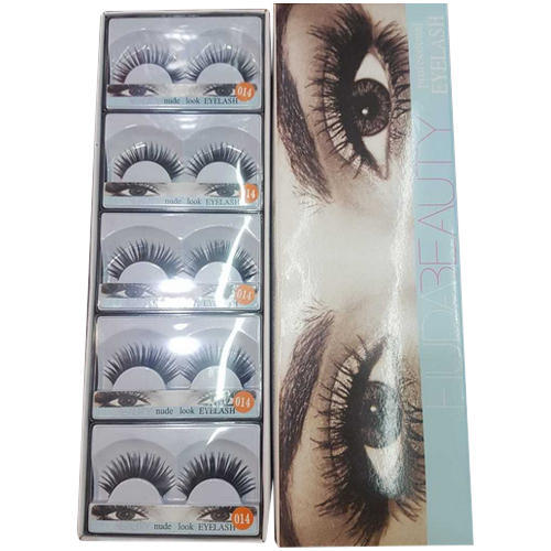 7a0461bbf66 Huda Beauty Eye Lashes, Pack Size: 10 Pieces, Rs 10 /box | ID ...