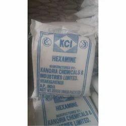 Hexamine Powder - 587-23-5 Latest Price, Manufacturers & Suppliers