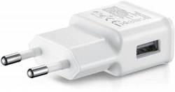 Plastic 45m Mobile Charger, 2