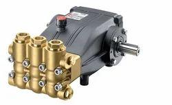 Industrial Triplex Plunger Pump 350 BAR