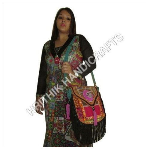 c56c425381e Banjara Leather Bag