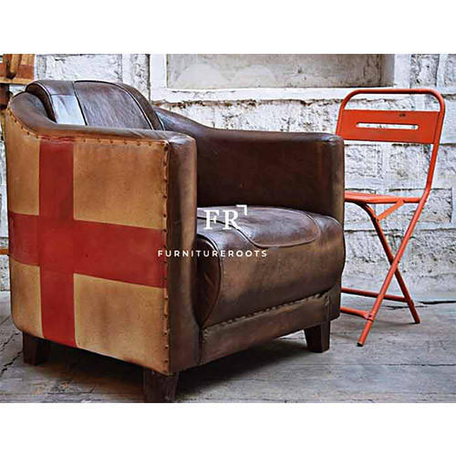 Admirable Bespoke Hotel Bar Leather Armchair For Resort Hotel Dining Areas Pdpeps Interior Chair Design Pdpepsorg