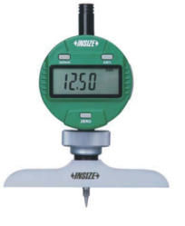 Digital Depth Gage