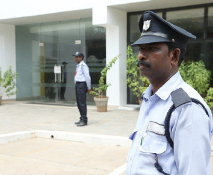 Service Provider Of Home Security Guards Service Evacuation