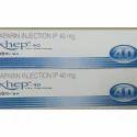 Exhep-40 Enoxaparin Injection 40 mg/0.4 ml