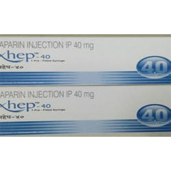 Enoxaparin Injection IP