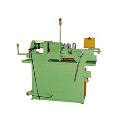 Single Die Head Threading Machines