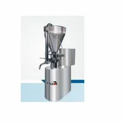 Herbal Extractor Colloid Mill Machine