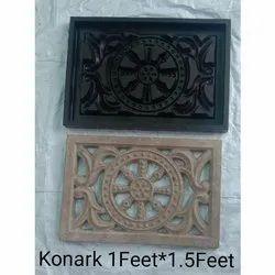 1 into 1.5 Feet Konark Module
